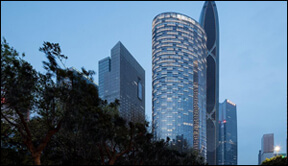 ARCAD Software - China Offices