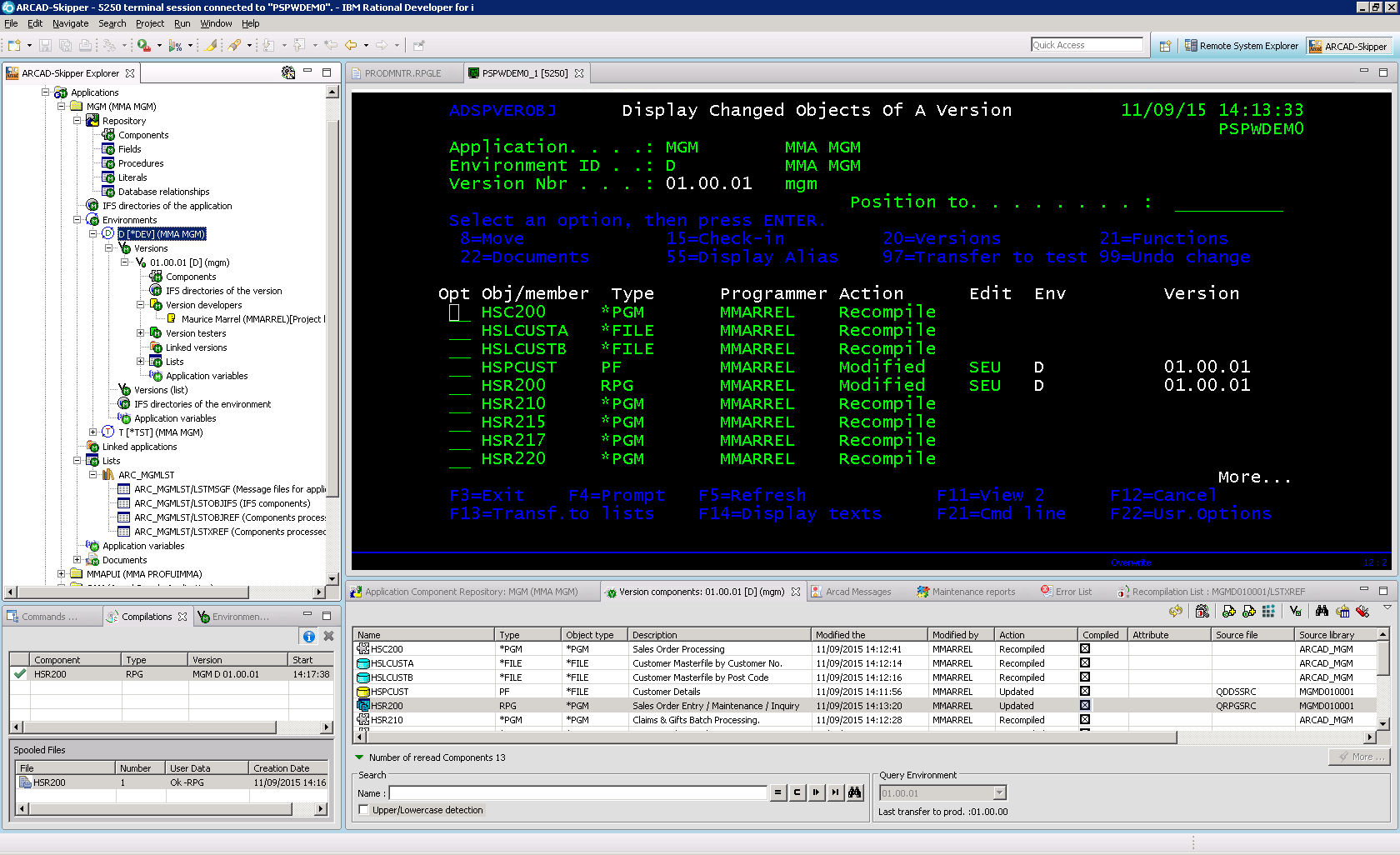 Arcad 5250 emulator for rdprdiwdsc freeware arcad software arcad 5250 emulator for rdprdiwdsc arcad plugin for unit test baditri Gallery