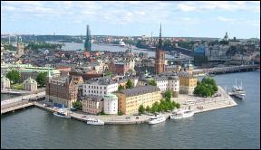 ARCAD Software - Sweden Office