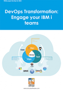 DevOps for IBM i White Paper