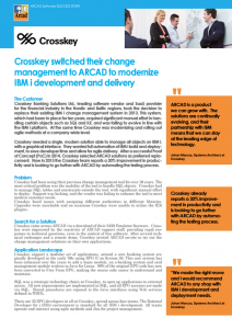 arcad-success-story-crosskey-ibm-i