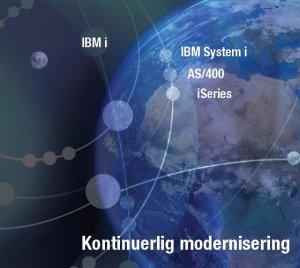 Kontinuerlig modernisering