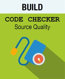Picto Build - Code Checker - Source Quality