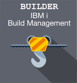Picto Build - Builder - IBM i - Build Management