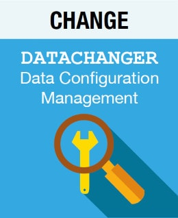 Picto Change - Datachanger - Data Configuration Management