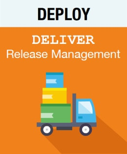 software release management handbook Change management manages the change and coordinates the build, test and  implementation with the release and deployment process these two processes.