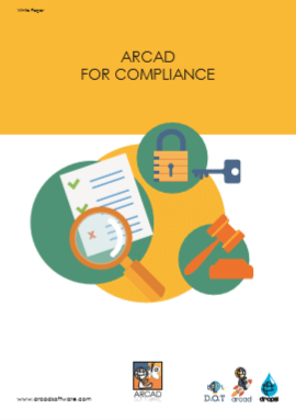 ARCAD for Compliance White Paper