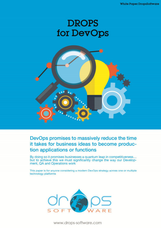 DevOps for IBM i White Paper thumbnail
