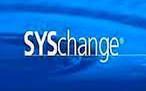 SYSchange logo