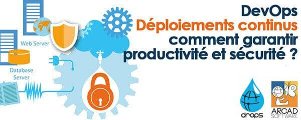 Webinar DevOps