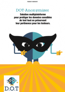 DOT-Anonymizer Brochure
