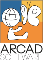 ARCAD Group logo