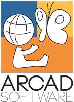 ARCAD Group logo