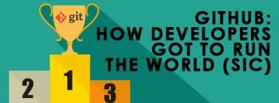 GitHub: How Developers Got to Run the World