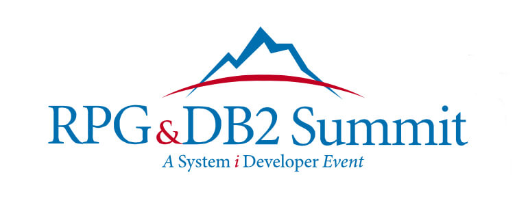 RPG & DB2 summit - A System i Developer Event
