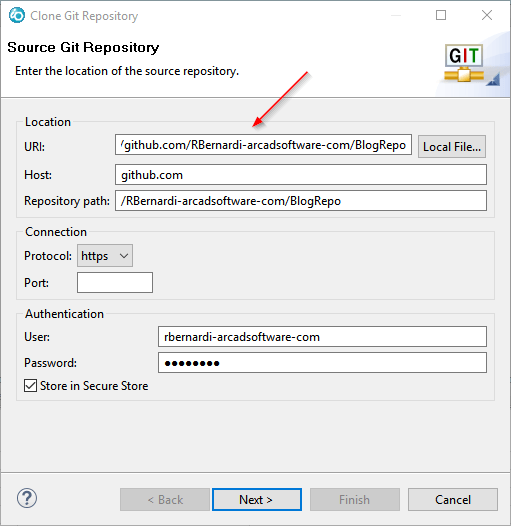 How Git can be used as the source repository for your native IBMi