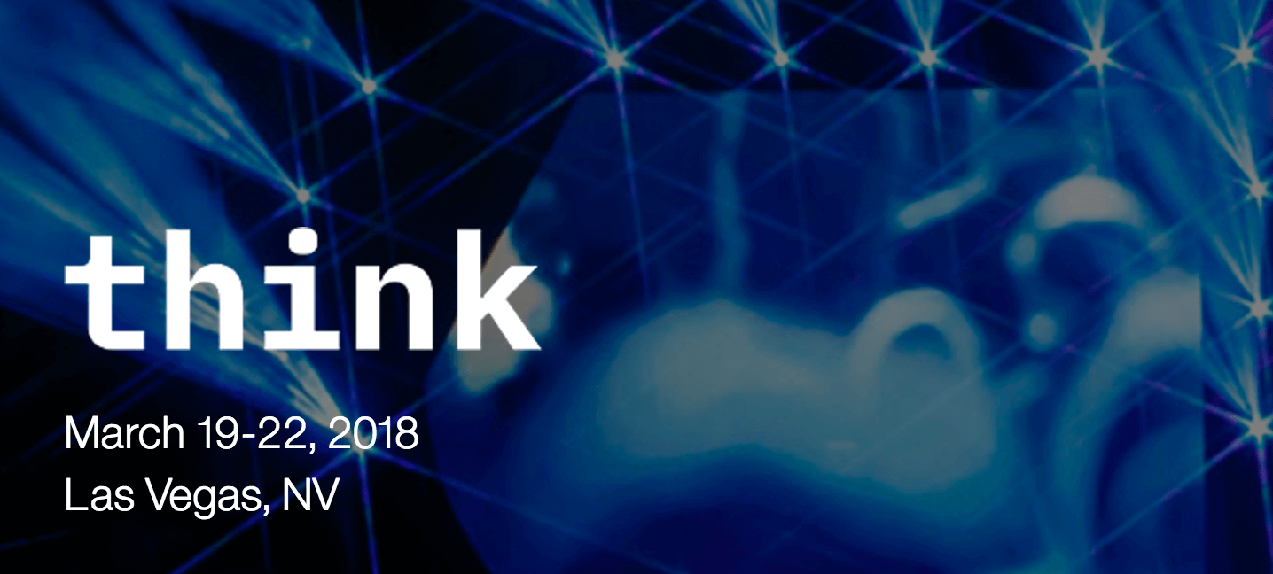 Think Event 2018