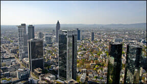 Frankfurt Offices