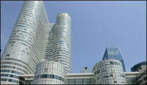 Paris Offices