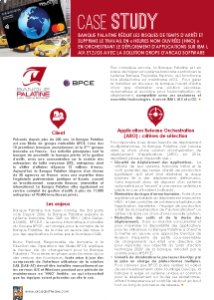 Customer Case Study BPCE