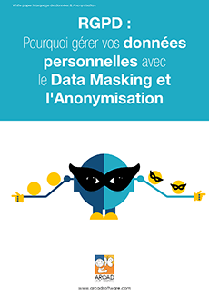 Data Masking et Anonymisation - White Paper