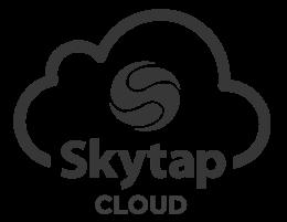SkytapCloud logo