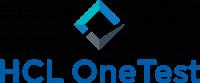 HCL OneTest logo