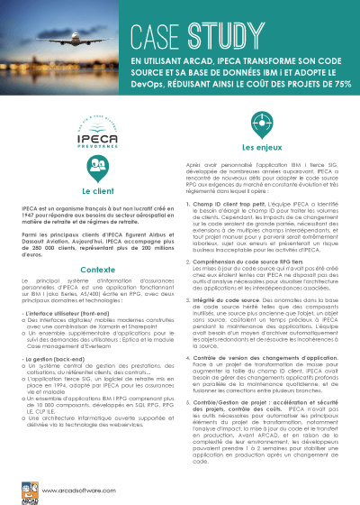 Customer Case Study IPECA