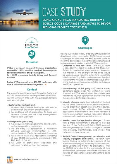 IPECA Success Story
