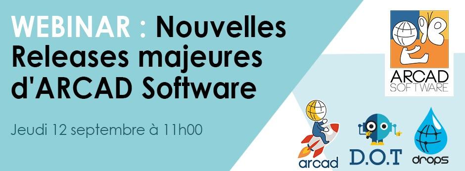 Banner nouvelles releases V11