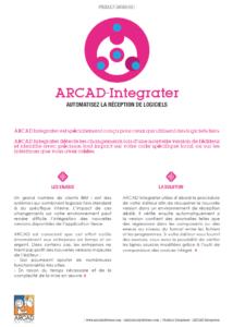 Datasheet - ARCAD Verifier