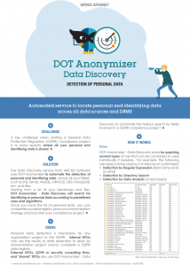 Data Discovery Brochure thumbnail